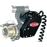 Elec-Tra-Mate 452-PTH Electric Spinning Reel Drive