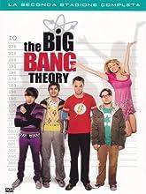 Big Bang Theory - Stagione 02 (4 Dvd)