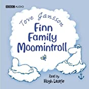 Finn Family Moomintroll | [Tove Jansson]