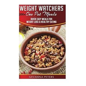Weight Watchers One Pot C Livre en Ligne - Telecharger Ebook