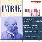 Dvorak String Quartet No.13, Two Walt...
