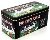 TEXAS HOLD'EM POKER SET TOP pokerset