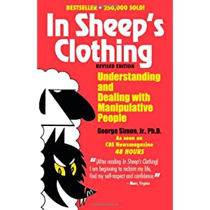 In Sheep's Clothing - George K. Simon Ph.D