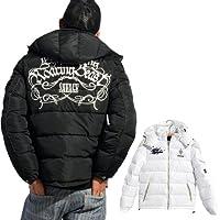 COOL DRIVE(クールドライブストライカー) 中綿 ジャケット SKULL スカル ペイズリー COOL DRIVE メンズ 刺繍 442114