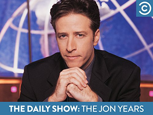 The Daily Show: The Jon Years