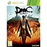Devil May Cry Standard Edition (Xbox 360)