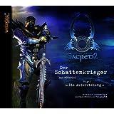 """Sacred 2: Fallen Angel - Der Schattenkrieger. Folge 1: Die Auferstehungvon """"Helmut Krauss"""""""