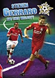 Rory Callan EDGE - Football All-Stars: Steven Gerrard and Theo Walcott