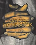 img - for Artists' Handbook book / textbook / text book
