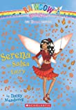 Serena the Salsa Fairy (Rainbow Magic)