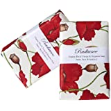 Radiance - Blood Orange &amp; Bergamot Organic Soap 2 Bar Pack