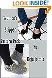 Women's Slipper Pattern Pack