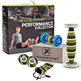 Trigger Point Performance Collection for Total Body Deep Tissue Self-Massage (6 Piece)