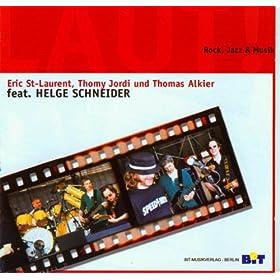 Raune (feat. Schneider Helge)
