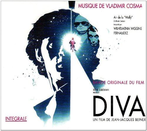 Diva (Original Soundtrack)