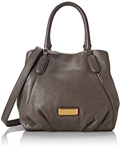 Marc by Marc Jacobs Accessories New Q Fran Tote Bag One Size Aluminium