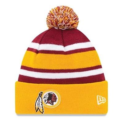 New Era Nfl '13 Sport Knit Pom Pom Hat