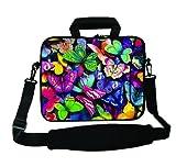 Colorful butterflies Neoprene 16
