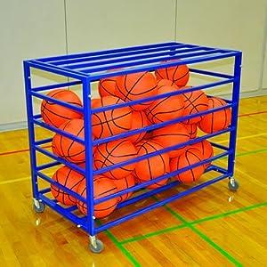 Jaypro Sports BBABL-1 Atlas Ball Locker by Jaypro