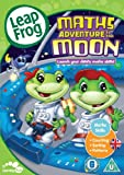 Leap Frog - Maths Adventure to the Moon [DVD]