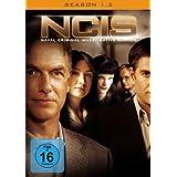 NCIS - Season 1, 2.Teil