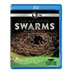 NATURE: The Gathering of Swarms Blu-ray