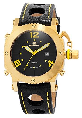Grafenberg gents watch, GB201-222