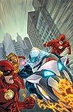 Geoff Johns Flash The Road To Flashpoint Hc (Flash (DC Comics))