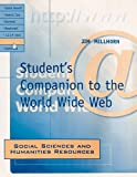 img - for Student's Companion to the World Wide Web book / textbook / text book