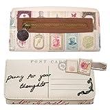 Disaster Designs Dandy Ladies Wallet / Purse
