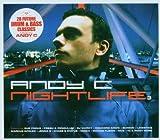 echange, troc Andy C, Silent Witness - Nightlife /Vol.3