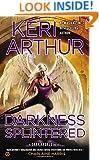 Darkness Splintered (Dark Angels)