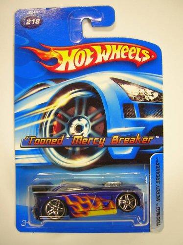 Hot Wheels 'Tooned Mercy Breaker #218 (2006) - 1