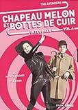 echange, troc Chapeau melon et bottes de cuir : The Avengers, Integrale Vol.4 - Coffret 8 DVD