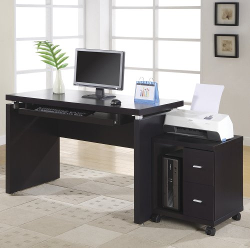 Monarch Specialties 7003 2 Piece Office Suites