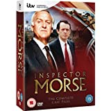Inspector Morse: The Complete Series 1-12 [DVD]by John Thaw