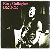 "Deucevon ""Rory Gallagher"""