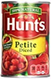 Hunt's Tomatoes Petite Diced, 14.5 oz