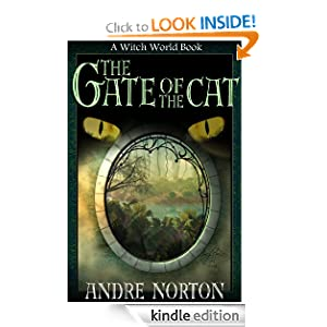 The Gate of the Cat (Witch World: Estcarp Series)