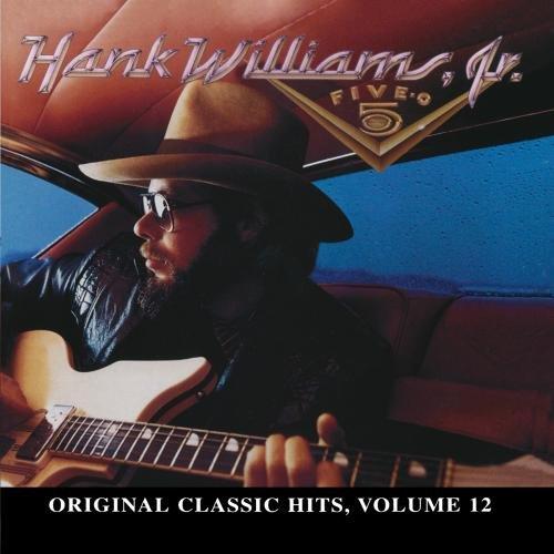 Hank Williams Jr. - Five-O - Zortam Music