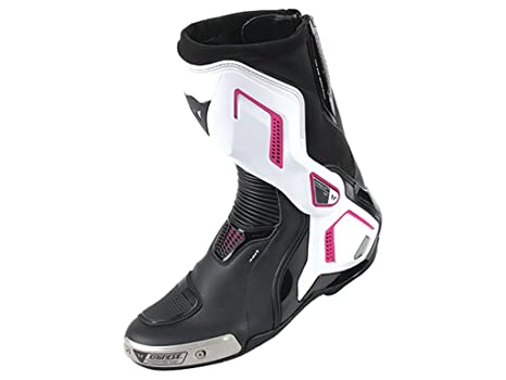 Dainese Torque D1Out Lady Boots Noir/Anthracite