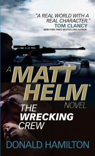 Matt Helm - The Wrecking Crew PDF