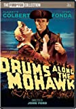 echange, troc Drums Along the Mowhawk [Import USA Zone 1]