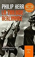 L't de cristal - La trilogie berlinoise 1: Livre audio 1 CD MP3 - 605 Mo (cc)