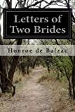 img - for Letters of Two Brides book / textbook / text book