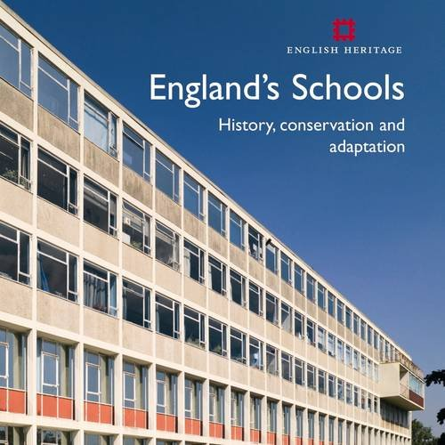 England's Schools (Informed Conservation)