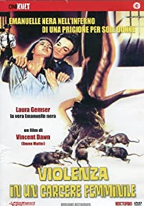 Amazon.com: Violenza In Un Carcere Femminile [Italian Edition]: Luigi