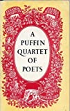 A Puffin Quartet of Poets (Puffin Books) (0140301216) by Farjeon, Eleanor