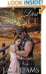 Liz's Last Chance: Clean Historical M...