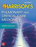 Pulmonary and Critical Care Medicine – as only Harrison's can cover it           A Doody's Core Title for 2015.      Featuring a superb compilation of chapters related to pulmonary and critical care medicine that appear in Harrison's Principl...